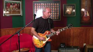 Peter Green Solos - Stop Messin' Round - LCPG-46