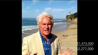 May 2020   Laguna Beach Real Estate   A Broker's Take
