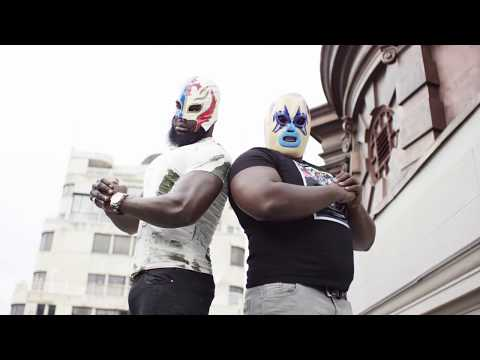 SPHEctacula And DJ Naves ft Professor and Uhuru-NGISHO Official Video