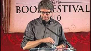 Jonathan Franzen: 2010 National Book Festival