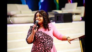 The Devil vs The God In Your Life  Bishop Jacky   Sunday 14 July 2019   2nd Service   LIVESTREAM