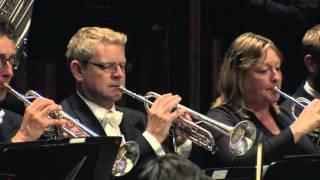 """Mahler: Symphony No. 2 """"Resurrection"""" - Alondra de la Parra & LPO"""