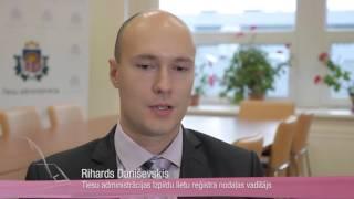 E-pārvaldes risinājumi, E-pakalpojumi sabiedrībai - Elektronisko izsoļu vietne