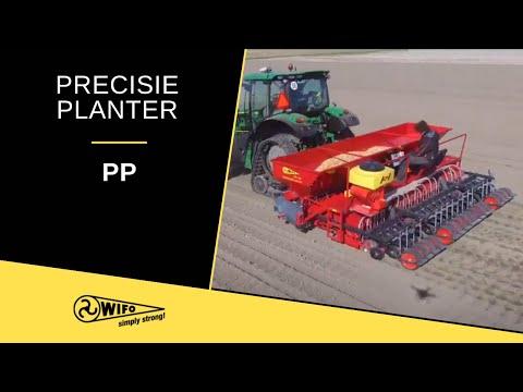 WIFO precision planter