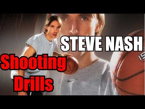 Steve Nash: Fundamentals of Basketball DVD movie- trailer