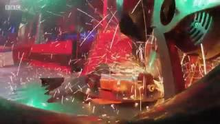 Best of Robot Wars 2016
