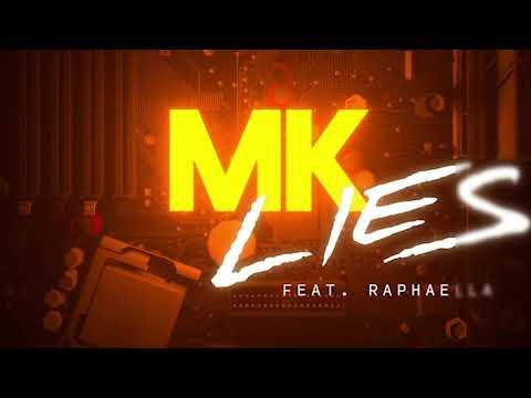 MK - Lies feat. Raphaella (Visualizer)