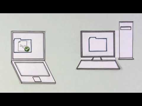 Vídeo do Dropbox
