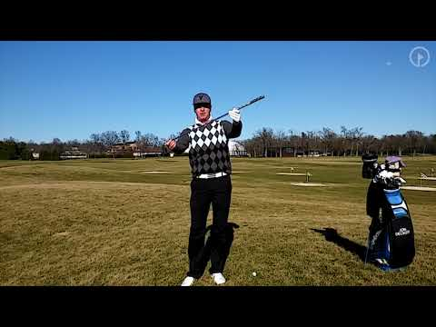 Great Practice Drill to Fix Your Over the Top Swing