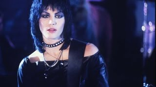 Joan Jett Just Like In the Movies