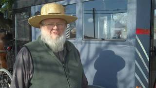 Amish Buggy & Carriage Making