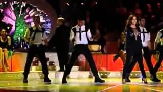 Seka Aleksic - Ale ale / Grand Show - TV Pink 2012