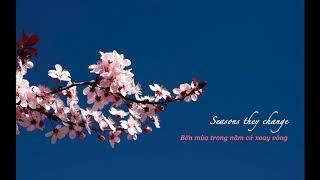 Oscar Dunbar Spring Rain Music