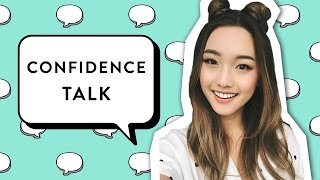 How I Became More Confident | clothesencounters