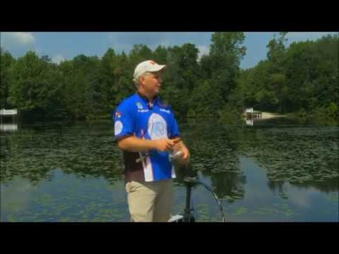 Bass Fishing with Stick Baits Tips and Tricks w/ PETE GLUSZEK