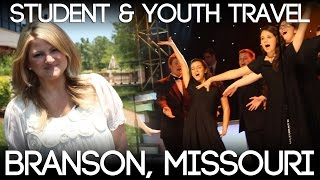 Student Groups Branson Missouri Video