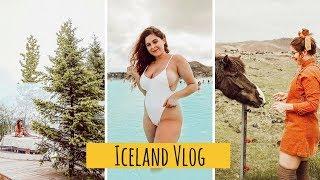 BUCKET LIST TRIP: ICELAND! A VLOG
