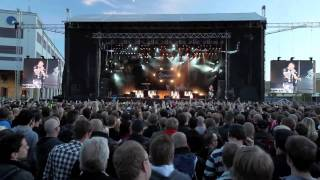 Metaltown 2010