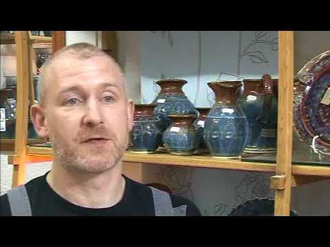 Ray Power - Design & Crafts Council of Ireland