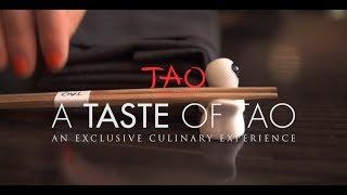 A Taste of TAO