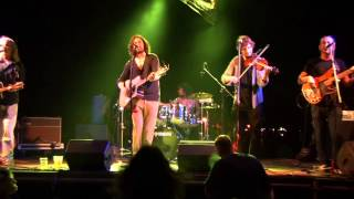 The Raggle Taggle Gypsies - Sally Maclennane (The Pogues Cover)