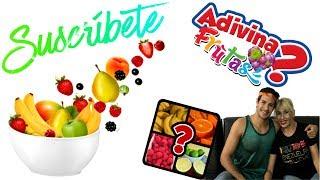Tag Adivina que Fruta es????