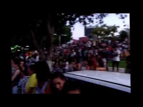 Macaúbas: Desfile 7 de Setembro foi realizado com alunos e participação popular.