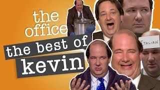 The Best Of Kevin    The Office US