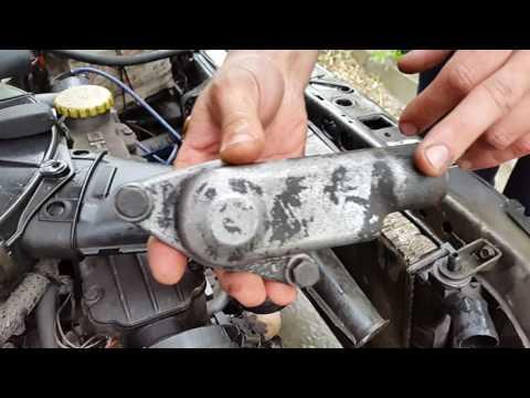 замена корпуса термостата опель, решение проблемы разных диаметров патрубка