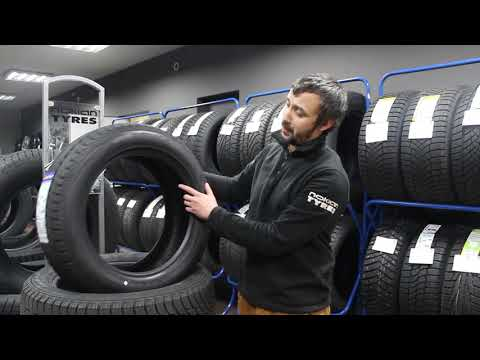 Goodyear UltraGrip Ice 2 195/65 R15 95T XL