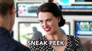 "Supergirl 3x02 Sneak Peek ""Triggers"" (HD) Season 3 Episode 2 Sneak Peek"