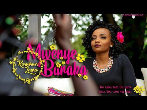 Mwenye Baraka