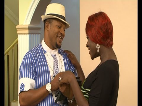 WORLD OF LUST TWO - NIGERIAN NOLLYWOOD MOVIES EPISODE TWO
