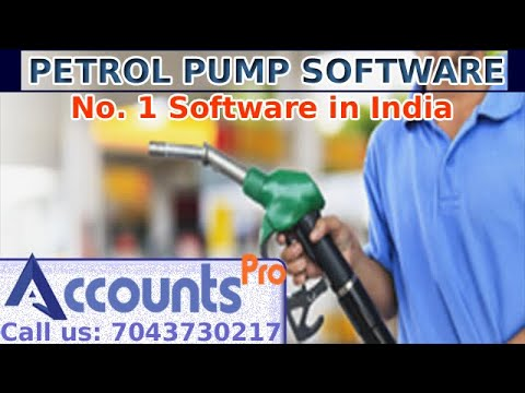 Top Petrol Pump Management Software Providers in India