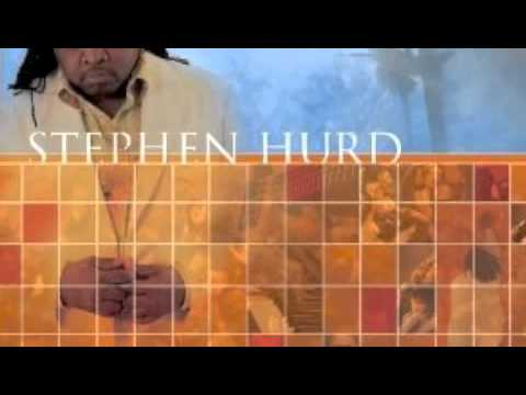 Above All, Lord I Lift Your name on High – Stephen Hurd