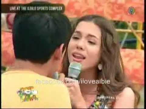 MARA and CLARA at Rocks Live show in Iloilo Episodes 1