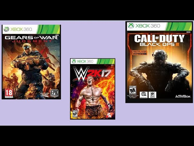 How To Get Free Xbox 360 Games With Usb
