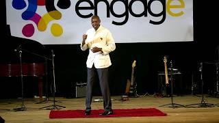 Engage 13 With   Kaddu Sebunya
