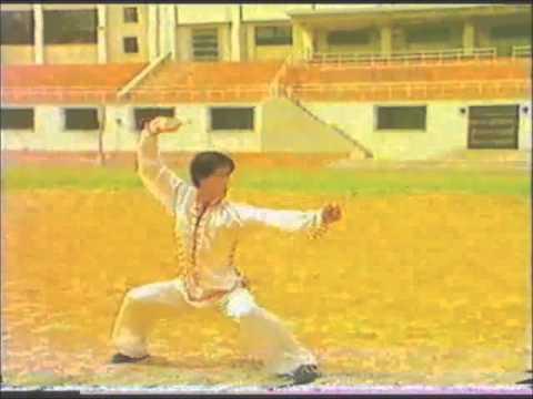Kung Fu: Cha Chuan nro 4