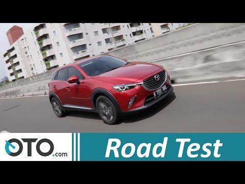 Alasan Membeli & Tidak Membeli Mazda CX3 I OTO.com