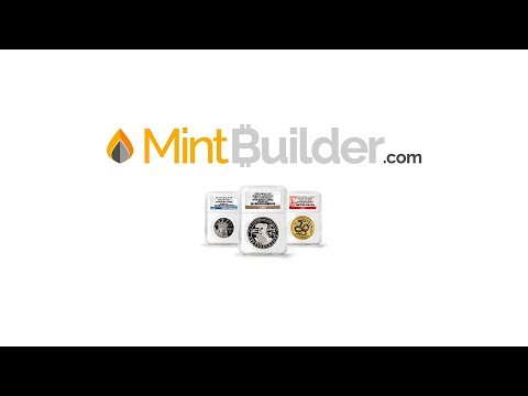 MINTBUILDER   COLLECTABLE GOLD & SILVER COINS