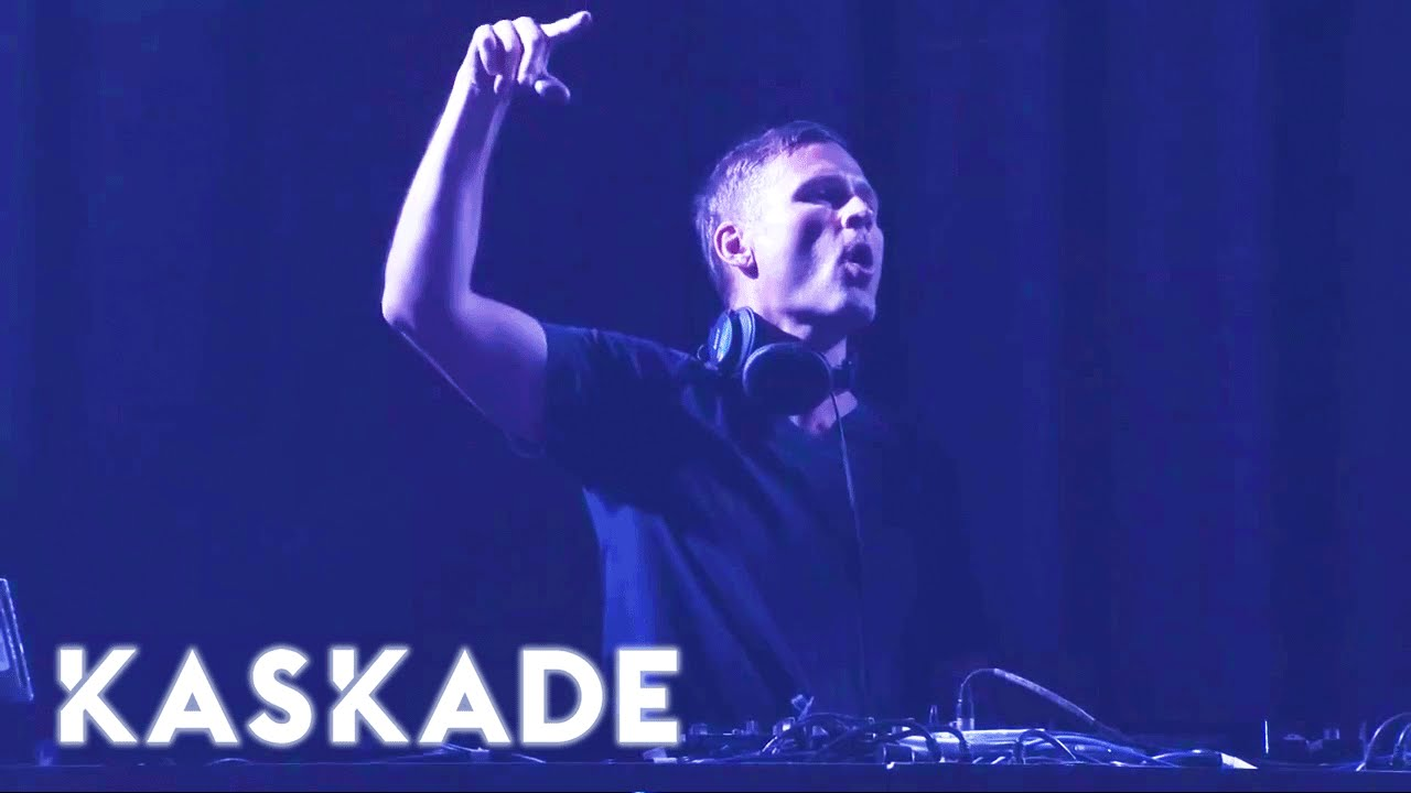 Kaskade - Live @ Electric Daisy Carnival 2014