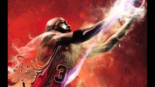 Cyhi Da Prince - Sideways - NBA 2K12