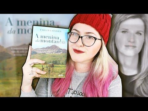 Uma lição de sobrevivência | Conheça Tara Westover, A MENINA DA MONTANHA ??