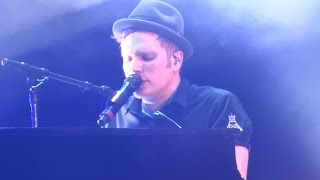 "Fall Out Boy - ""We Are the Champions"" and ""Save Rock and Roll"" (Live in Irvine 8-16-14)"