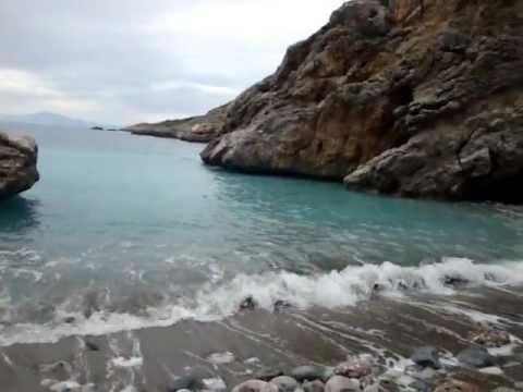 Η παραλία του Φονέα