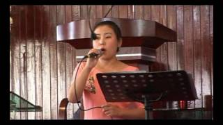 Achi Cover of Church Charlotte -Heart that matters most
