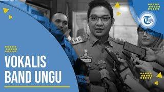 Profil Sigit Purnomo Syamsuddin (Pasha Ungu) - Penyanyi, Politisi, & Wakil Wali Kota Palu sejak 2016