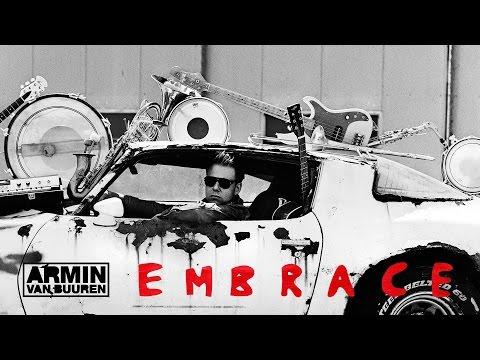 Armin van Buuren feat. Sarah Decourcy - Face Of Summer (Qulinez Remix)