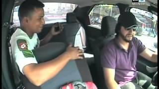 Taxi 36 حلقة الرهينة   YouTube